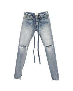 FEAR OF GOD STANDARD DENIM JEAN / 427 : VINTAGE INDIGO