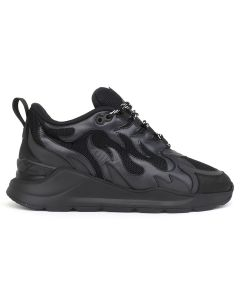 FORMYSTUDIO FORMY HS SHOES / BLACK TAR