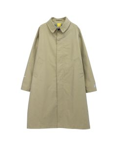 #FR2 WANNA BE FLASHER CONVERTIBLE COLLA COAT / 108 : BEIGE