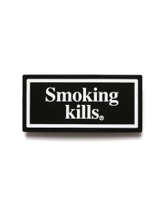 #FR2 SMOKING KILLS TILT STAND / 029 : BLACK