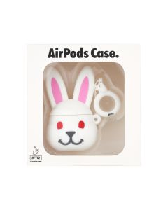 #FR2 RABBIT AIR PODS CASE / 001 : WHITE