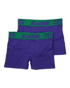 XLARGE COLLABORATION WITH #FR2 BOXER BRIEF 2PACK / 157 : NAVY