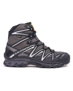 SALOMON FOOTWEAR XT-QUEST HI GTX ADV / BLACK-MAGNET-QUARRY