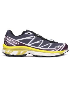 SALOMON XT-6 ADV / INDIA INK-LUNAR ROCK-MAVERICK