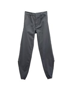 GR10K KLOPMAN MERIT ARCHITEDTONIC PANTS / CONVOY GREY