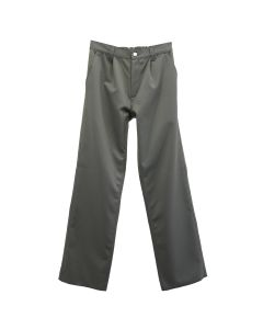 GR10K TAILORED MILITARY WOOL PANT / WASHED SAGE