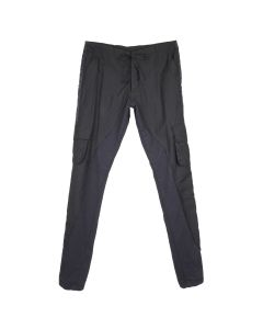 Greg Lauren 50/50 LONG SLIM / BLACK