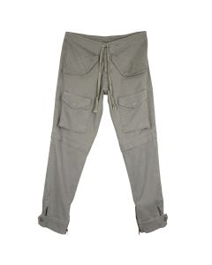 Greg Lauren CARGO LOUNGE / ARMY