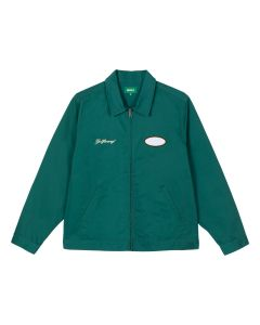 GOLF WANG ROSE WORK JACKET / GREEN