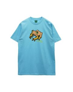 GOLF WANG FROG TEE / PACIFIC BLUE