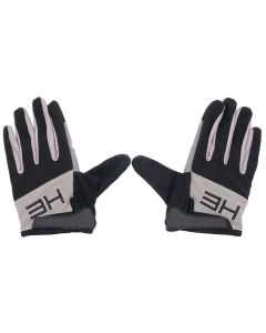 HELIOT EMIL GRIP GLOVES / BLACK