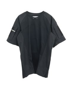 HELIOT EMIL TACTICAL SHIRT / BLACK
