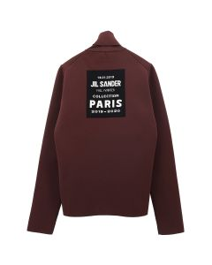 [お問い合わせ商品] JIL SANDER SWEATER TN LS / 605