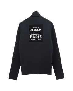 [お問い合わせ商品] JIL SANDER SWEATER TN LS / 001