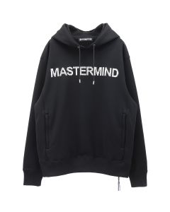 MASTERMIND WORLD SWEATSHIRT 046 / 001 : BLACK