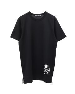 MASTERMIND WORLD T-SHIRT 027 / 004 : BLACK