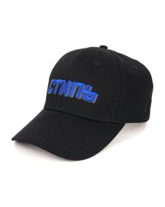HERON PRESTON CTNMB CAP / 1030 : BLACK BLUE