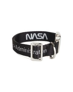 Very Important Puppies x NASA x HERON PRESTON NASA DOG COLLAR / 1001 : BLACK WHITE