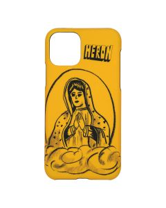 HERON PRESTON IPHONE COVER 11 PRO HOLY SPIRIT / 6010 : YELLOW BLACK