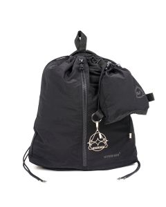 HYEIN SEO BACKPACK / BLACK