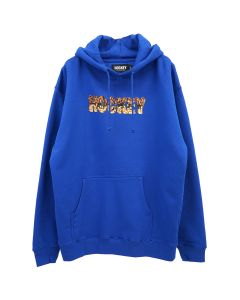 HOCKEY ICE HOODIE / ROYAL
