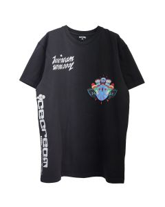 ICECREAM ROWLEY T-SHIRT / SHALE