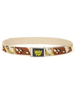 iggy CAMO FLIP TOP BELT / CAMO