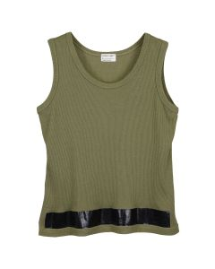 THE NEW ARRIVALS HELMUT LANG 02 / KHAKI
