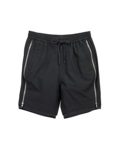 JUUN.J PANTS(SHORT) / BLACK