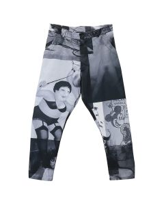 Jordn/Luca SIGMUND TROUSERS / DIGITAL