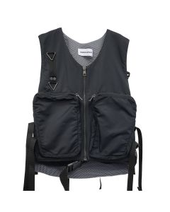 Jordan/Luca 6025 BACKPACK / BLACK