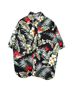 JUNGLE KAILO / CLASSIC TIKI FLORAL