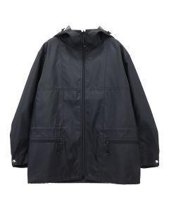 karrimor aspire BONDING TAFFETA PRESENT BLOUSON / BLACK