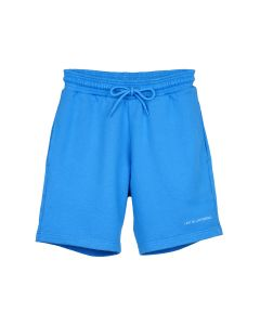 KAR / L'ART DE L'AUTOMOBILE BLUE GARAGE SHORT / BLUE