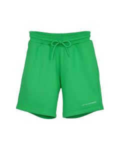 KAR / L'ART DE L'AUTOMOBILE GREEN GARAGE SHORT / GREEN