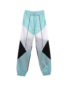 Kirin By Peggy Gou COMBO COLOR 02 TRACK PANTS / 5100 : MINT NO COLOR