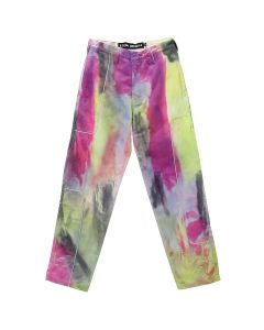 LIAM HODGES SPRAY DUED 2600 WORK TROUSER / 888 : MULTI