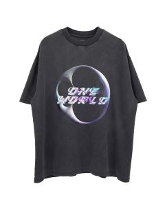 LIAM HODGES ULTRA ORBIT TEE / 145 : GREY