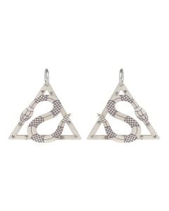 LILITH by Sita Abellan E SITA TRIANGLE / PURPLE-PALLADIUM