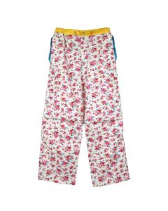 LANDLORD NEW YORK ARMY IN FLOWER GARDEN PANTS / FLORAL