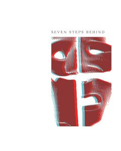 Mana - Seven Steps Behind [CD]