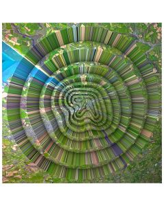 Aphex Twin - Collapse EP [CD]