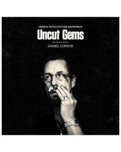 Daniel Lopatin - Uncut Gems Original Motion Picture Soundtrack [CD]