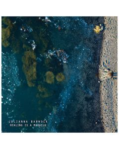 Julianna Barwick - Healing Is A Miracle [CD]