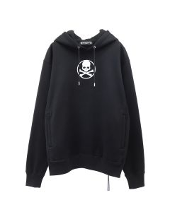 MASTERMIND JAPAN SWEATSHIRT 081 / 002 : BLACK