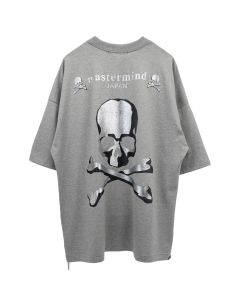 MASTERMIND JAPAN TS102-018 / 002:TOP GRAY