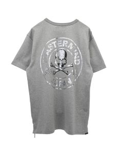 MASTERMIND JAPAN TS103-018 / 002:TOP GRAY