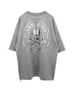 MASTERMIND JAPAN TS105-018 / 002:TOP GRAY