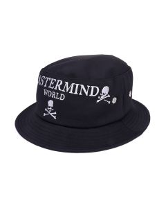 MASTERMIND WORLD HA001-601 / 002 : BLACK