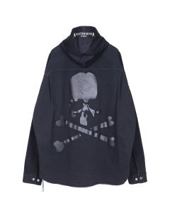 MASTERMIND WORLD SH002-001 / 002 : BLACK